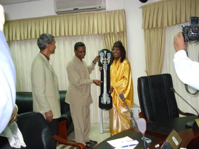 Facebook - 2006 - SHEBAH III - SUDAN ALBUM