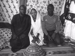 Facebook - Khalif Kenyi Kimz Mustapha  ''Special Highlights Nubian Royal House e