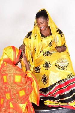 Facebook - One Love from our Kenya Nubians Lines, ONE IN LIGHT!  Khalif Kenyi Ki