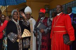 Facebook - Diaspora Recognition Proclamation of the Nubia-Sheba Queendom office