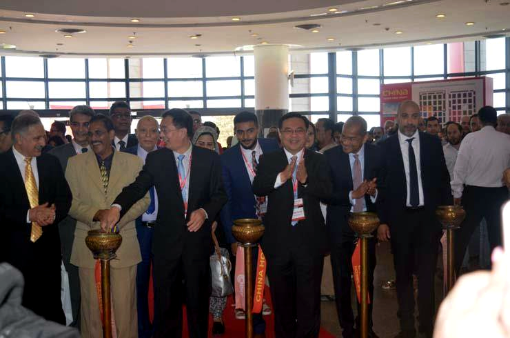 China trade fair at its fourth session6