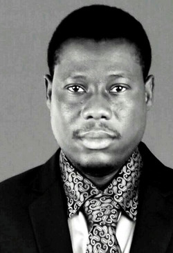 Arc-Ambassador Fuseini M.Sadat Ghana
