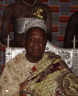 Facebook - Nubia-Sheba lines HRM King Agnibile' II Royal Galleries  www.nubia-sh