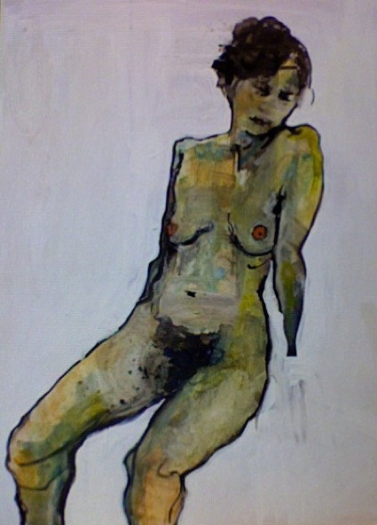 Katrina McLean (Spanked) 3