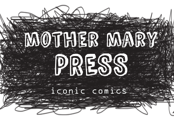Mother Mary Press Banner doodle.png