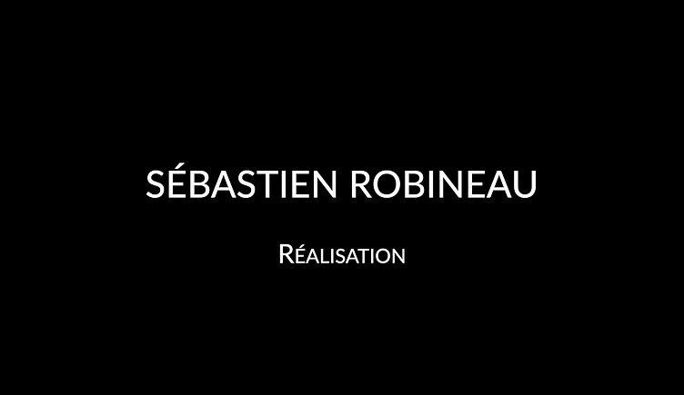 Démo réalisation - Humour 2019