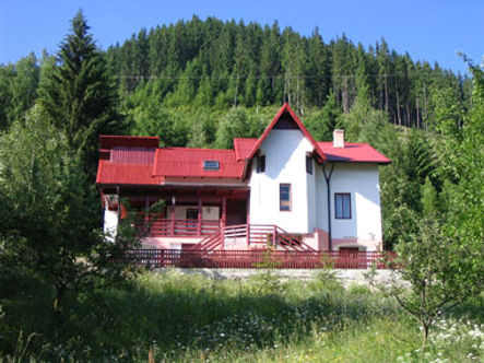 Casa din Deal - main