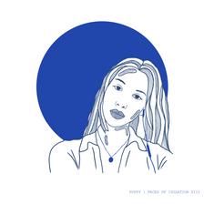 FOI XIII - Poppy