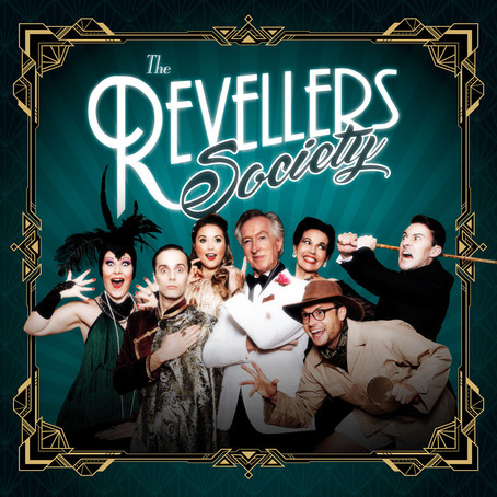 The Revellers Society: An Immersive Theatre Experience