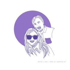 FOI XIV - Hettie & Jack