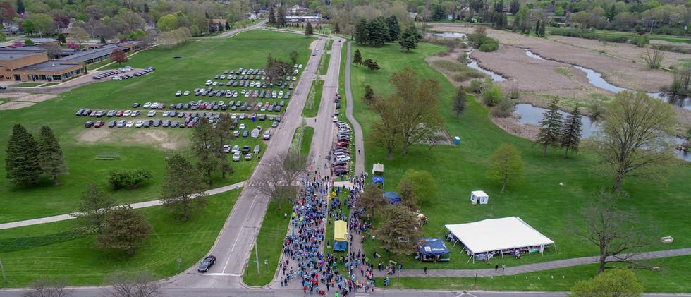 5K Walk/Run for Autism