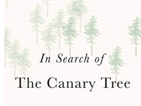 In Search of the Canary Tree: A book review and introduction to five themes for my book