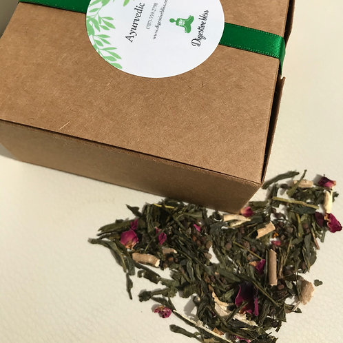 Happy-Go-Lucky (Stress Relief tea)