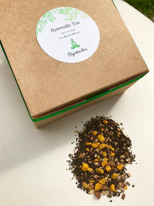 Boom-bay Spice (Energy Booster+Detox tea)