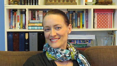 The editor Marveen Mizrachi.