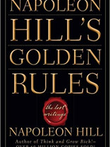 Napoleon Hill's Golden Rule