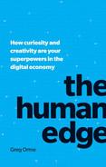 The Human Edge