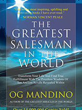 The Greatest Salesman in the World.