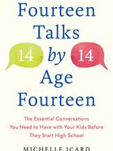 14 Talks By Age Fourteen