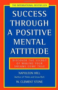 Success through a poistive mental attitu