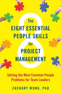 The 8 essential skills for project manag