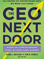 The CEO Next Door