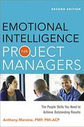 Emotional Intelligence for Project Manag