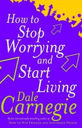How to Stop Worrying and Start Living.jp