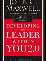 Developing The Leader in You 2.0