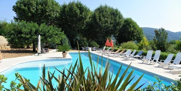 Elégance en Provence