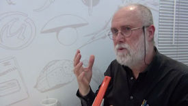 Interview Leo Festival d'Angouleme - 2013