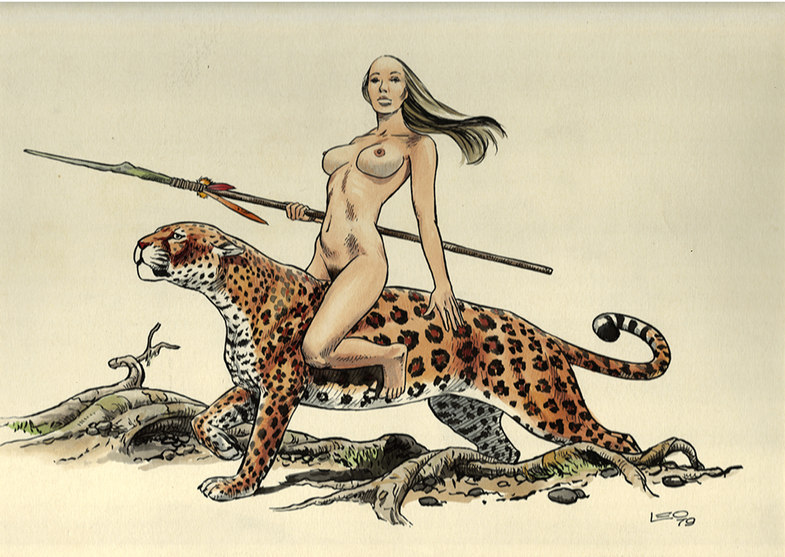 Illustration 1979