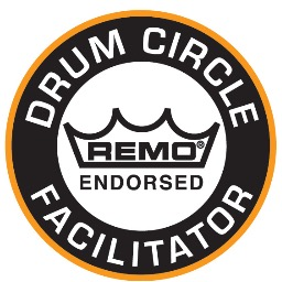 REMO Endorsed Drum Circle Facilitator
