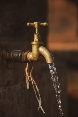 Fresh Water!