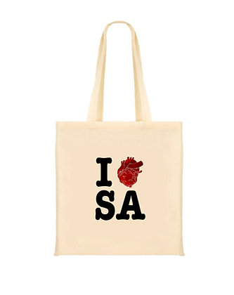 The I heart Tote