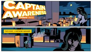Captain Awareness