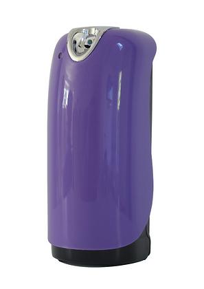 Luxury Diffuser - Amethyst Purple