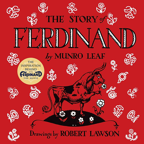 The Story of Ferdinand Lesson Plan