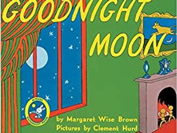 Goodnight Moon Lesson Plan