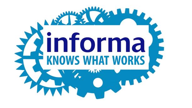 Informa - Informa Knows Best
