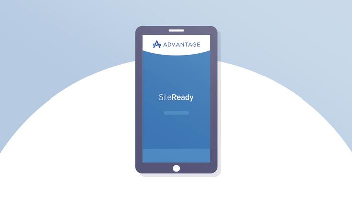 SiteReady App