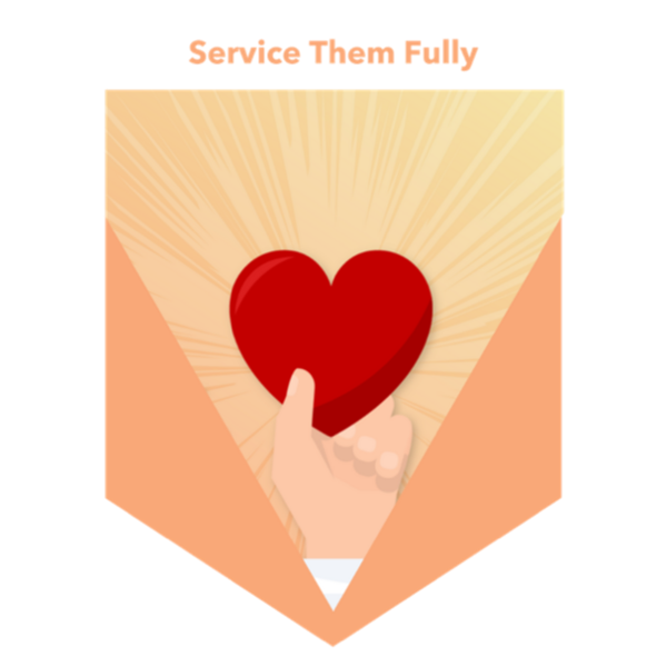 Service Them Fully