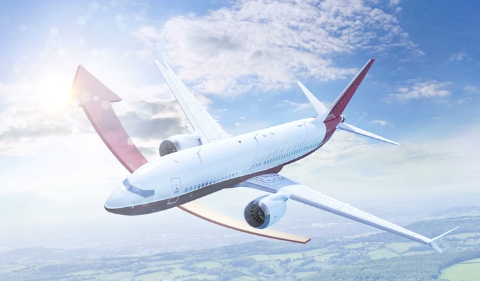 Embraer (External)