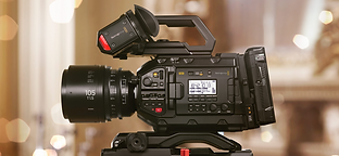 Richter Productions' New Baby