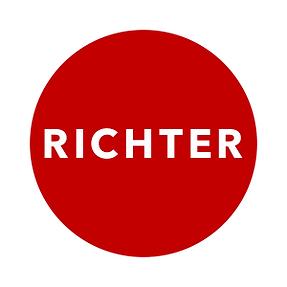Richter Circle Logo