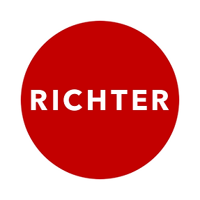 Richter Circle Logo