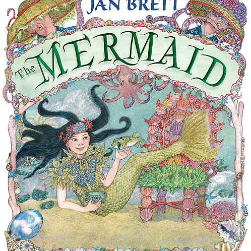 The Mermaid Lesson Plan