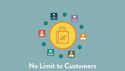 Customer Pay Module