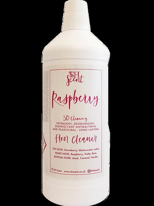 SH Scent Floor Cleaner - Raspberry