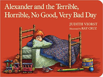 Alexander and the Terrible Day